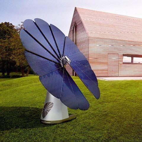 solar enerji inovasyon örneği